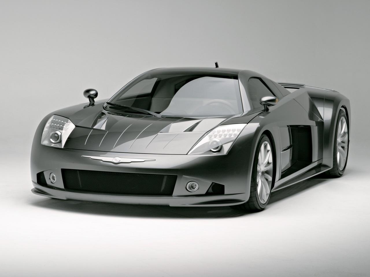 Chrysler Four