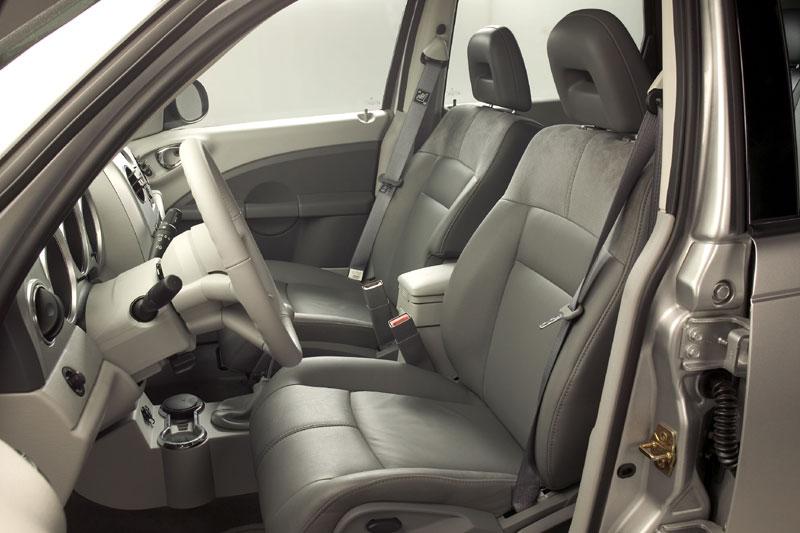 Chrysler PT Cruiser Classi 1.6