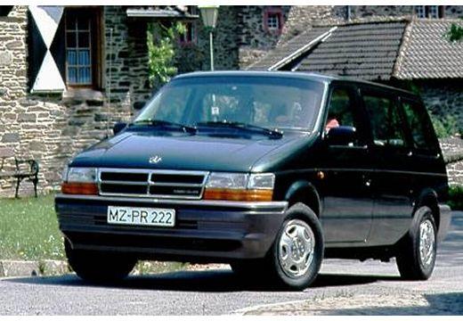 Chrysler Voyager 3.3 i
