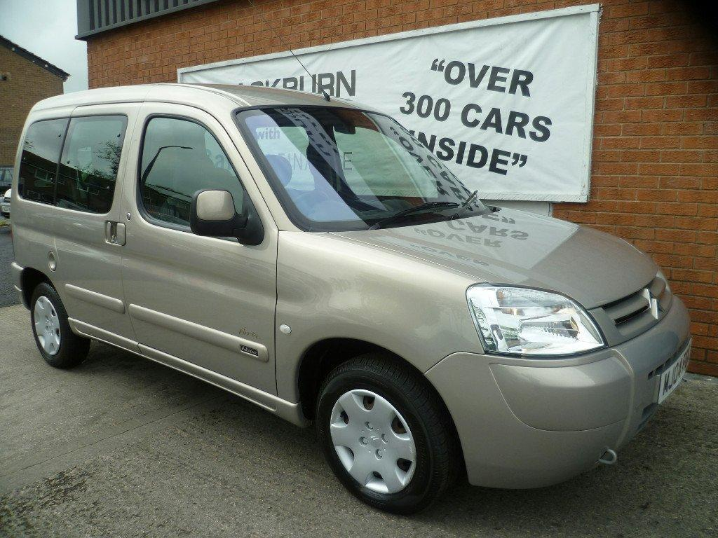 Citroen Berlingo Multispace 1.4 STD
