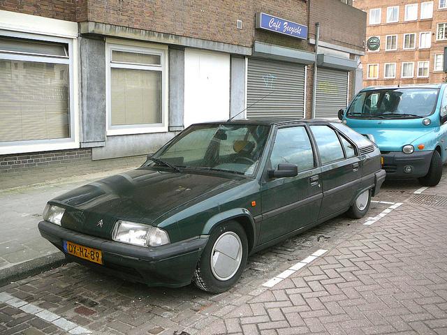 Citroen BX 19 E