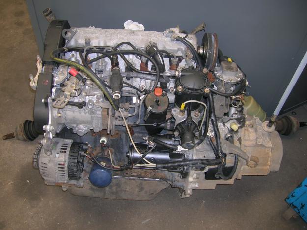 Citroen C 15 1.8 D