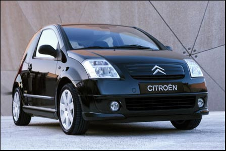 Citroen C 2