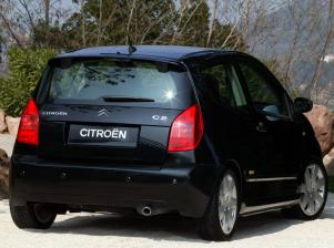 Citroen C2 1.6