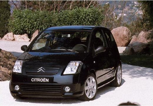 Citroen C2 1.4 HDi