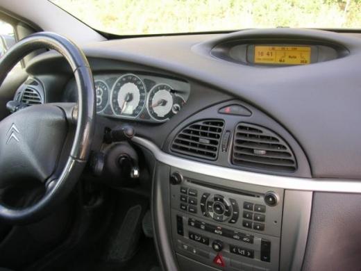 Citroen C5 2.0i 16V