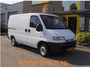 Citroen Jumper 1.9 D