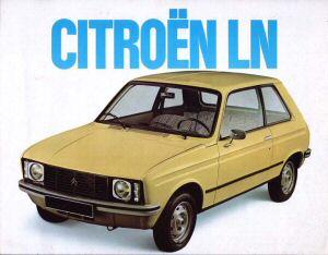 Citroen LN