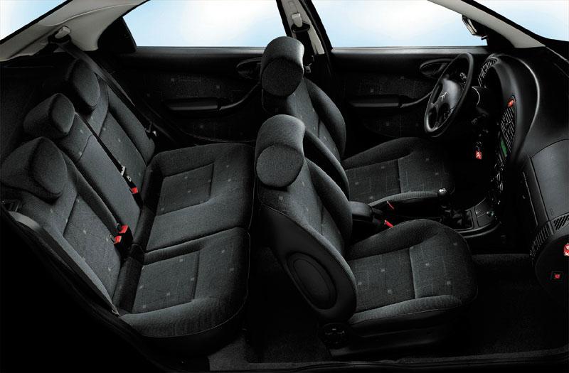 Citroen Xsara Coupe 1.4