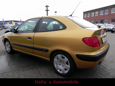 Citroen Xsara Coupe 1.4 X