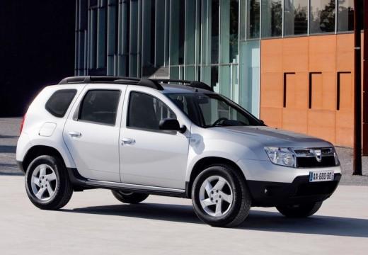 Dacia Duster 1.6