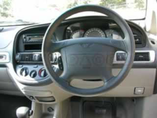 Daewoo Tacuma 2.0 16V