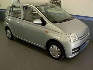Daihatsu Charade 1.0 CXL Automatic