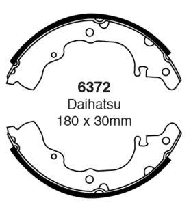 Daihatsu Charade 1.0 D (G30)