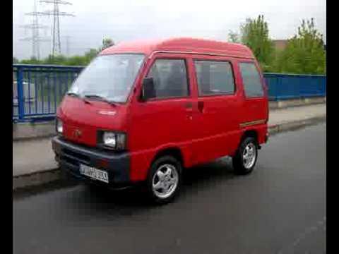 Daihatsu Hijet 1.0