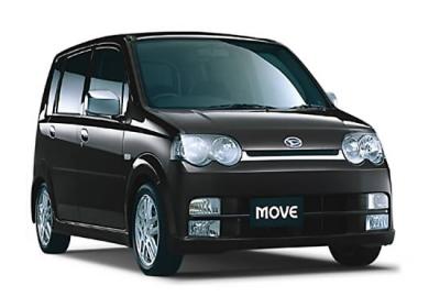 Daihatsu Move 0.7 i 16V RS
