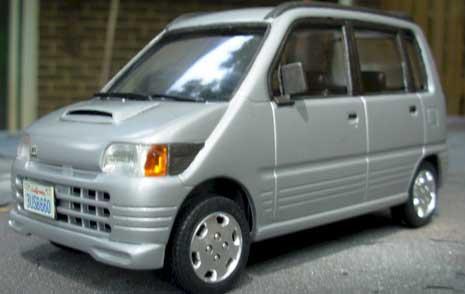 Daihatsu Move 1.6 16V (G301)