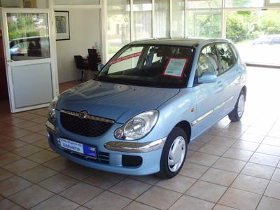 Daihatsu Sirion 1.0 Plus