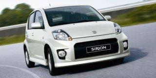 Daihatsu Sirion 1.3 Sport