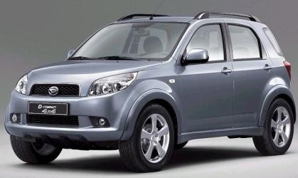Daihatsu Terios 1.3