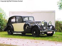 Daimler 4-Litre Straight 8