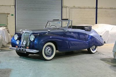 Daimler DB 18