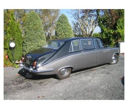 Daimler Limousine 4.2