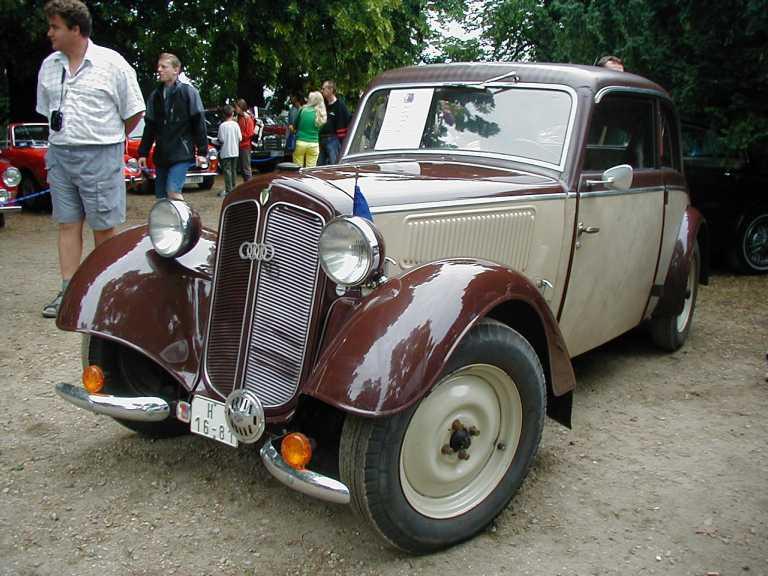 DKW 600