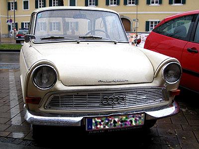 DKW F11