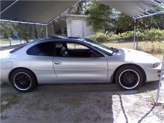 Dodge Avenger 2.5 V6