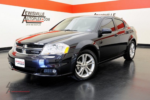 Dodge Avenger Mainstreet