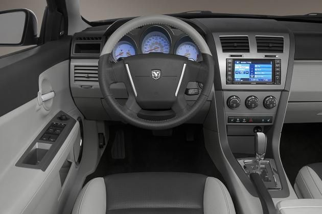 Dodge Avenger Sport