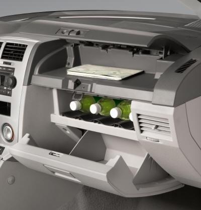 Dodge Caliber 1.8