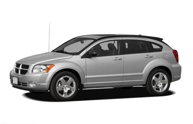 Dodge Caliber Express