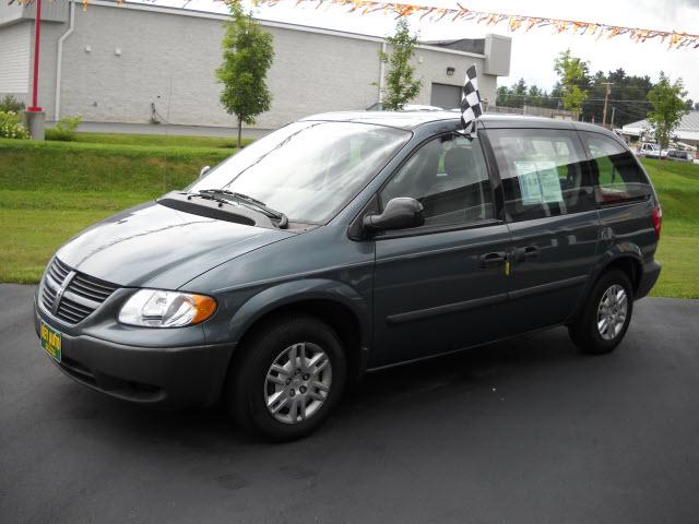 Dodge Caravan 2.4