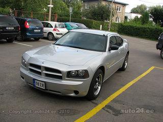 Dodge Charger 3.5 V6