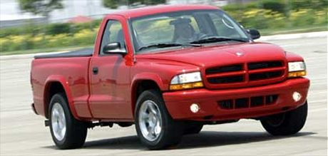 Dodge Dakota 2.5 i Regular Cab AT