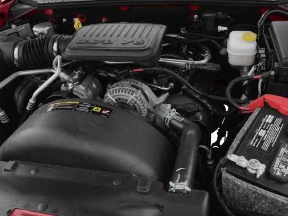 Dodge Dakota 3.7