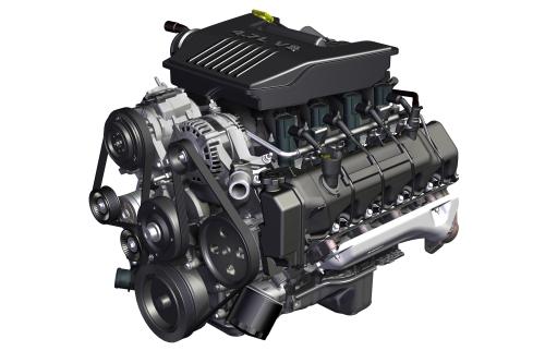 Dodge Dakota 4.7