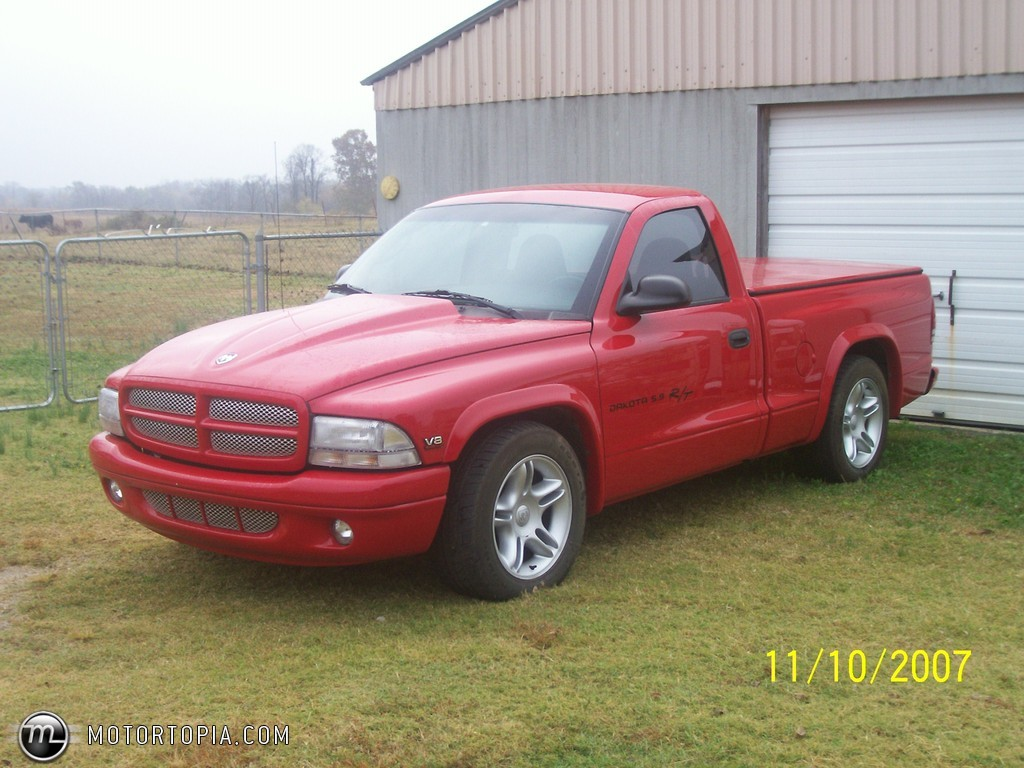 Dodge Dakota 5.9