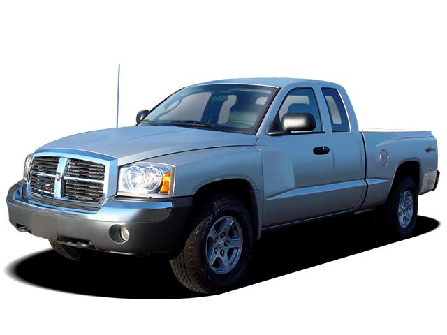 Dodge Dakota Club Cab Laramie