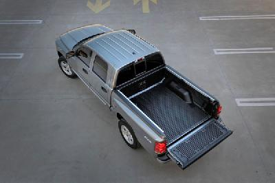 Dodge Dakota Extended Cab 4WD ST