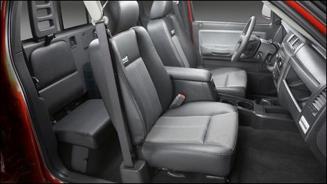 Dodge Dakota Extended Cab Sport