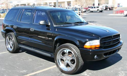 Dodge Durango 5.9
