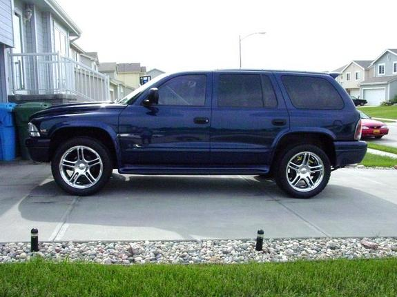Dodge Durango RT