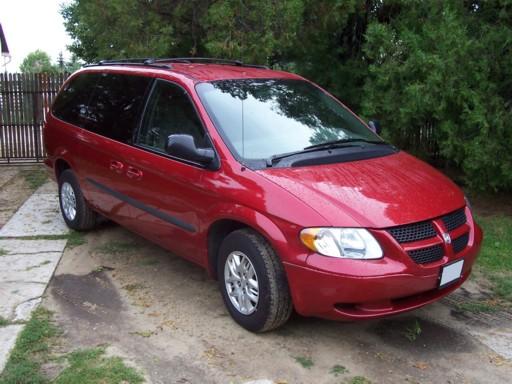 Dodge Grand Caravan 3.3