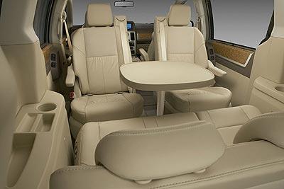 Dodge Grand Caravan 3.8