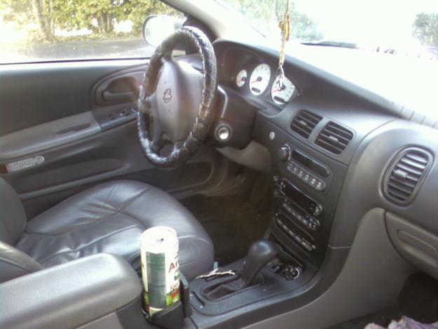 Dodge Intrepid 3.2