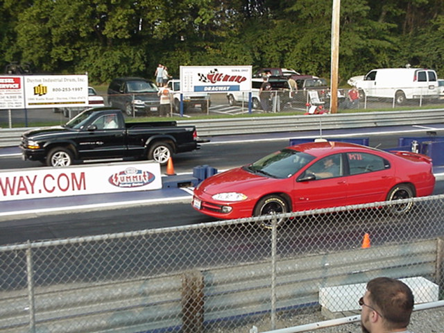 Dodge Intrepid RT