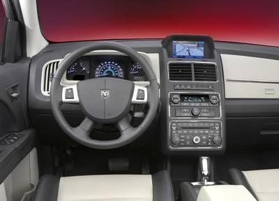 Dodge Journey 2.0 CRD
